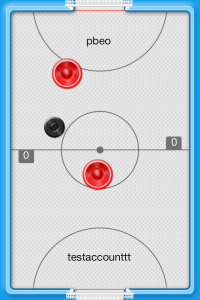 Air Hockey HD 2.0